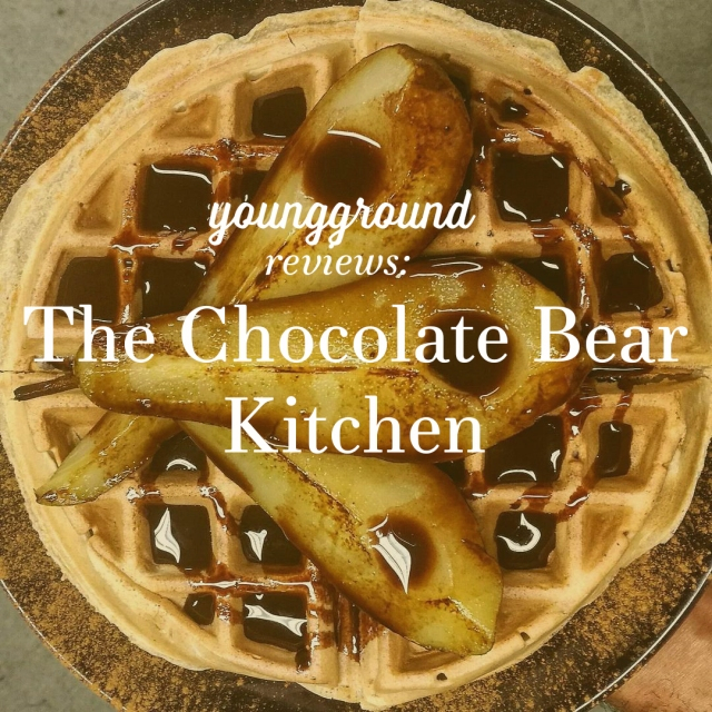 waffles, vegan, dairy free, gluten free, bristol, review, food blog, food, recipe, the chocolate bear kitchen, the strawberry thief, beer, menu, mealtime, meal, eats, delicious, flavours, city living, lifestyle, culture, belgium, belgian, bar, restaurant, pop up kitchen, yum, tasty, review