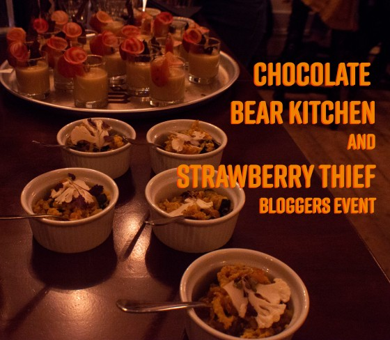 the chocolate bear kitchen, the strawberry thief, bristol, bloggers, blog, food blogger, food and drink, food, vegan, vegetarian, gluten free, dairy free, foodies, review, menu, recipes, meal, south west
